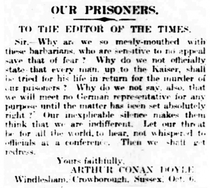 File:The-Times-1918-10-08-our-prisoners.jpg